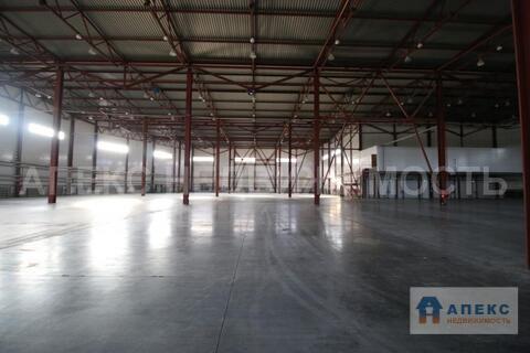 Аренда помещения пл. 6051 м2 под склад, аптечный склад, пищевое . - Фото 2