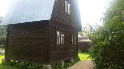 Продам дом 50м2 на 6 сот Звенигород, СНТ Островня - Фото 2