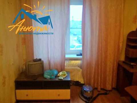 Комната в семейном общежитии в Белоусово Гурьянова 24 - Фото 1