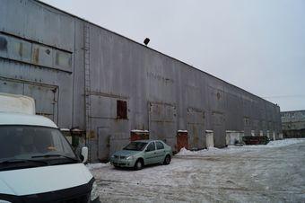 Продажа производственного помещения, Липецк, Ул. 9 Мая - Фото 1