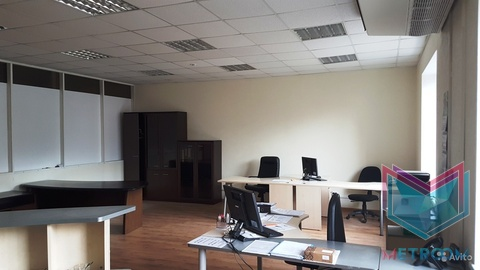 Офисное помещение 55 кв.м. Советская, 68 - Фото 1