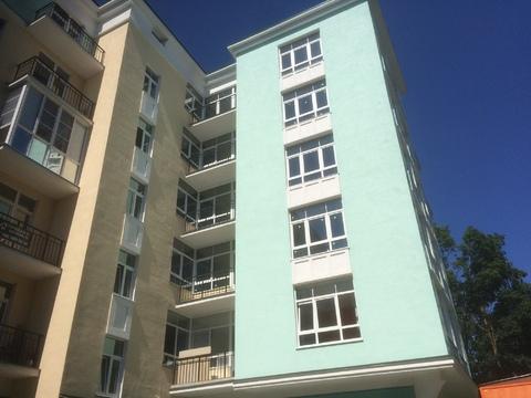 3-х комнатная квартира г. Звенигород, ул. Почтовая, д. 1 - Фото 1