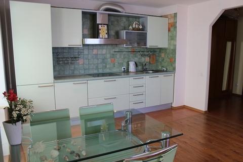 3-комнатная квартира с отличным ремонтом! - Фото 1