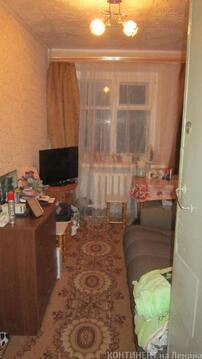 Продажа: Комната 9 м2 в 5-к квартире 4/5 эт., Купить комнату в квартире Рыбинска недорого, ID объекта - 701064713 - Фото 1