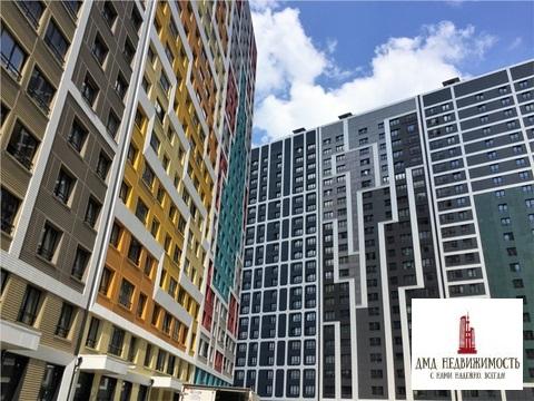 Двухкомнатная квартира по адресу ул. Старокрымская вл.13б3 (ном. . - Фото 3