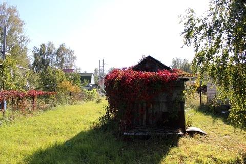 Продам участок в поселке Клязьма-Старбеево площадью 6 соток. - Фото 2