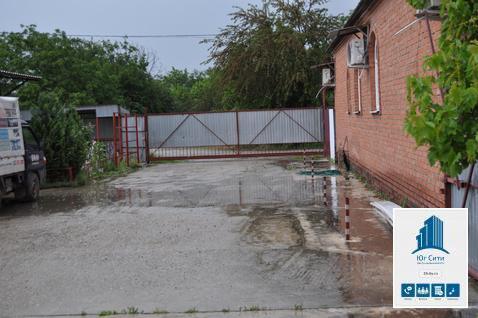 Продаётся производственно-складской комплекс в Краснодаре - Фото 2