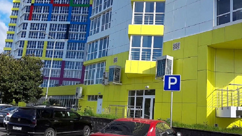 Краснодарский край, Сочи, ул. Пластунская,123а 3