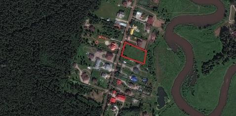 Земельный участок в д.Коргиш - Фото 4