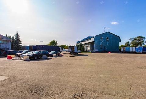 Продается административно-складской комплекс - Фото 4