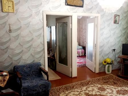 4- комнатная квартира, Мечникова. - Фото 1