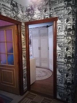 Продается 3-х комнатная квартира покрасному пер, д.27 - Фото 1