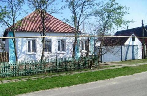 Продажа дома, Грайворон, Грайворонский район, Ул. Героев Кантемировцев - Фото 2