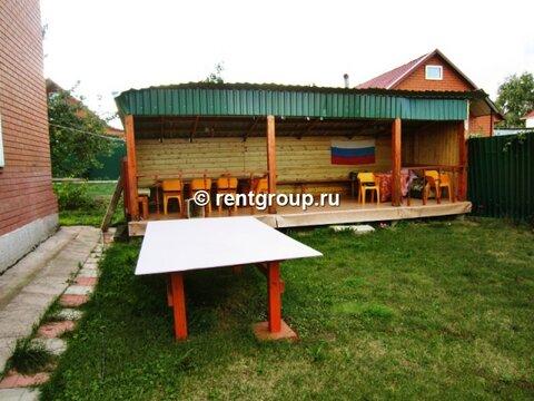 Аренда дома посуточно, Дворищи, Киржачский район - Фото 4