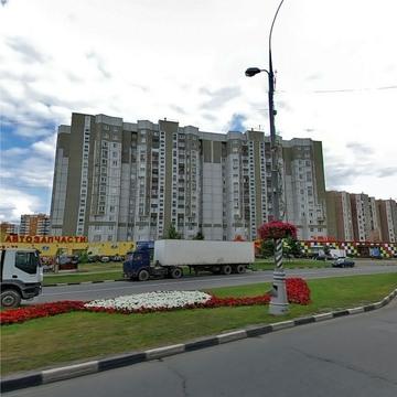 Продажа квартиры, м. Братиславская, Ул. Люблинская - Фото 1
