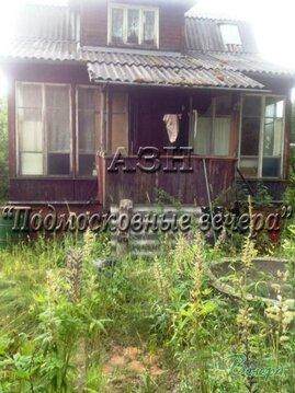 Егорьевское ш. 49 км от МКАД, Пласкинино, Дача 70 кв. м - Фото 5