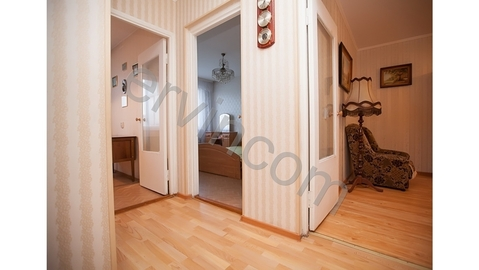 Продажа квартиры, Калининград, Ф.Лефорта б-р. - Фото 3