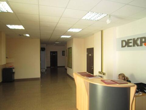 Представительский офис 500 м2 в ЖК Алые паруса метро Щукинская - Фото 4