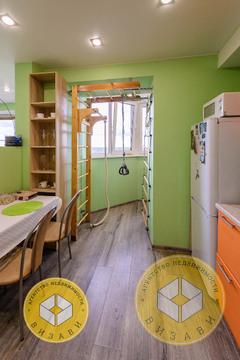 1к квартира 41 кв.м. Звенигород, мкр Супонево 7, светлая, уютная - Фото 5