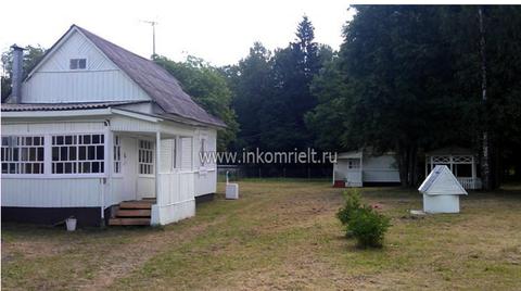 Дом ИЖС в п.Киевский, Новая Москва