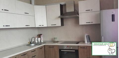 Квартира в современном доме - Фото 3