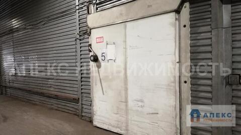 Аренда помещения пл. 115 м2 под склад, Мытищи Ярославское шоссе в . - Фото 4