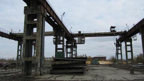 Продажа производственного помещения, Усолье-Сибирское, Трактовая - Фото 1