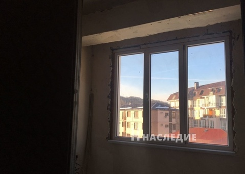 Продается 1-к квартира Виноградная, Продажа квартир в Сочи, ID объекта - 322773230 - Фото 1