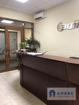 Аренда помещения свободного назначения (псн) пл. 1073 м2 под офис м. . - Фото 5