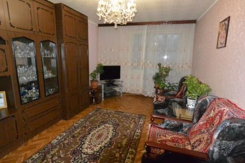 Продаётся 4-х комнатная квартира в зелёном районе на границе с Москвой - Фото 3