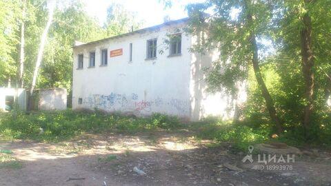 Продажа псн, Кострома, Костромской район, Строительный проезд - Фото 1