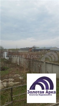 Продажа земельного участка, Динской район, Ул.Южная улица - Фото 2