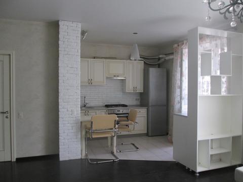 "Квартира-студия 37м.кв. ЖК""Перспективный"" - Фото 1"