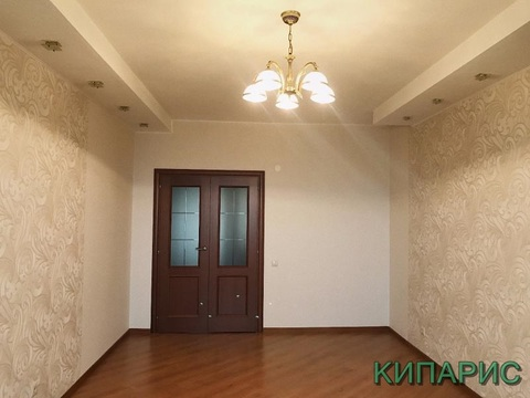 Продается 3-я квартира в Обнинске, ул. Курчатова 76, 10 этаж - Фото 3