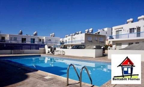 Объявление №1801439: Продажа апартаментов. Кипр