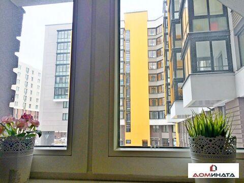 Продажа квартиры, м. Василеостровская, Ул. Беринга - Фото 5