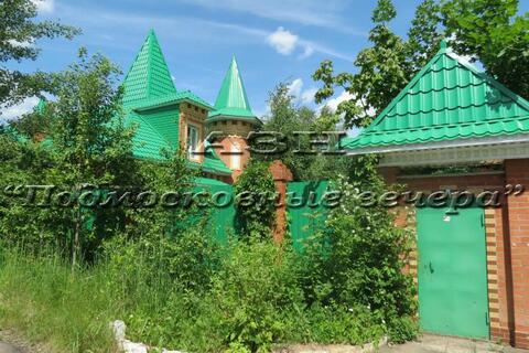 Киевское ш. 32 км от МКАД, Сырьево, Коттедж 640 кв. м - Фото 3