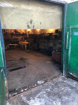 Продажа гаража, Нижнеудинск, Ул. Петина - Фото 2