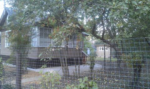 Дача в Смирновке - Фото 5