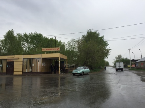 Земля в черте города Екатеринбурга - Фото 1