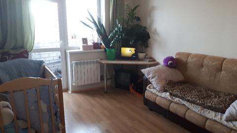 Квартира, ул. Надеждинская, д.26 - Фото 1