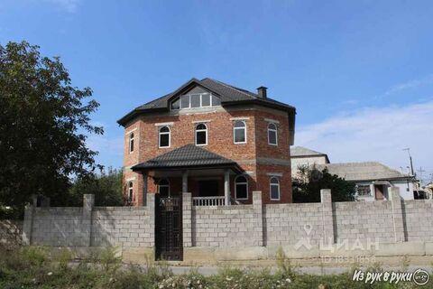 Продажа дома, Нальчик, Улица Аргуданская - Фото 1