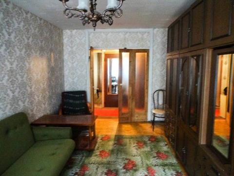 Сдается 2-х комнатная квартира ул. Дзержинского 104, с мебелью - Фото 4
