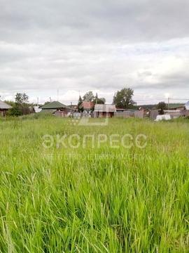 Продам земельный участок, Онохино, Касьянова - Фото 4