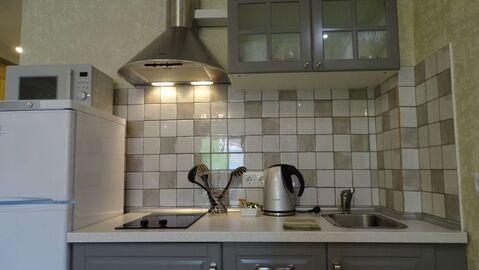 Продажа квартиры, Отрадное, Морской спуск - Фото 3