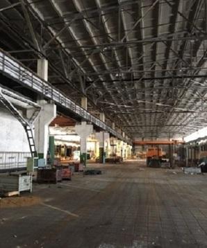 Продам производственный комплекс 15 500 кв.м. - Фото 1
