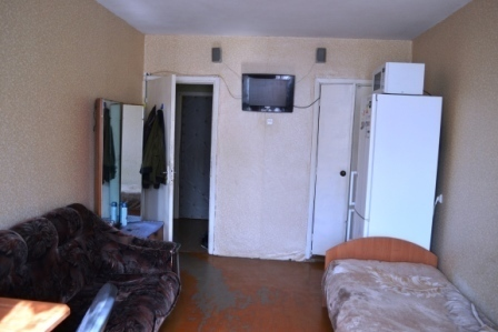 Комната 15кв.м в 3к.кв. в пос. Пудость, Гатчинский р-н - Фото 2