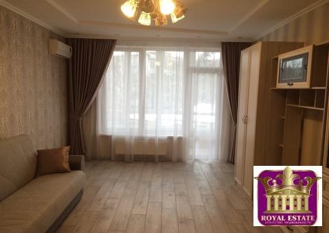 Сдам 2-х комнатную квартиру с евроремонтом в новострое в элитном район - Фото 2
