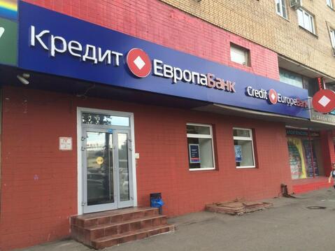 Продажа торгового помещения 1476 кв.м. ул.Вельяминовская д6с1 - Фото 2