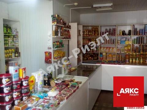 Аренда склада, Краснодар, Ул. Дзержинского - Фото 5